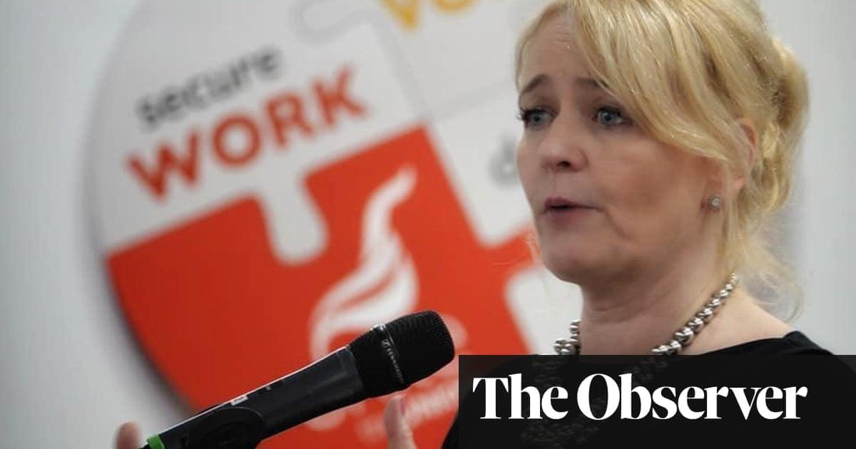 New Unite boss vows to take on Amazon