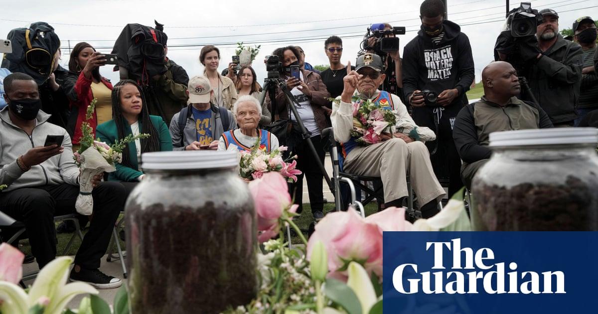 Tulsa massacre: Biden urges Americans to reflect on 'deep roots of racial terror'