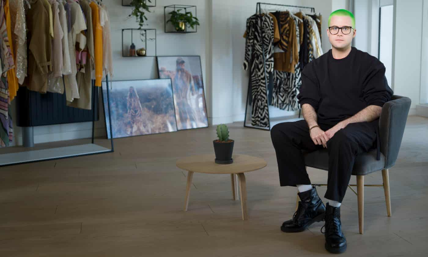 Data and the dress: what Christopher Wylie can teach fashion