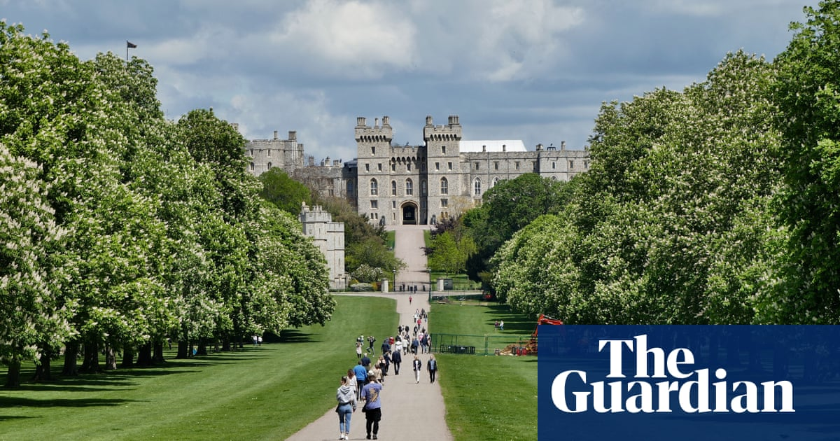 Queen's property manager says profits fell 22% in first year of pandemic