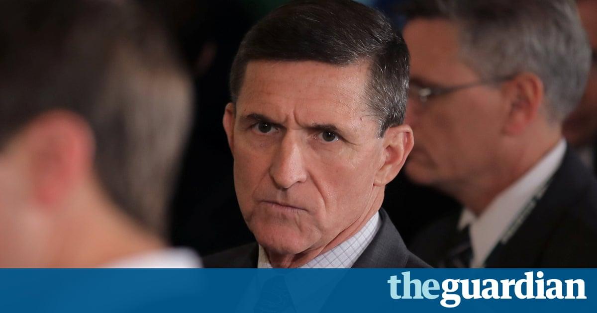 Mike Flynns love of Putin has dangerous echoes across ...