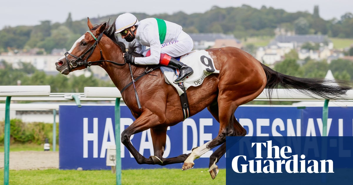 Talking Horses: Save A Forest good value to upset Frankie Dettori