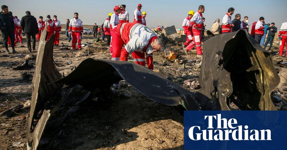 L'Iran admet avoir abattu involontairement un avion de ligne ukrainien