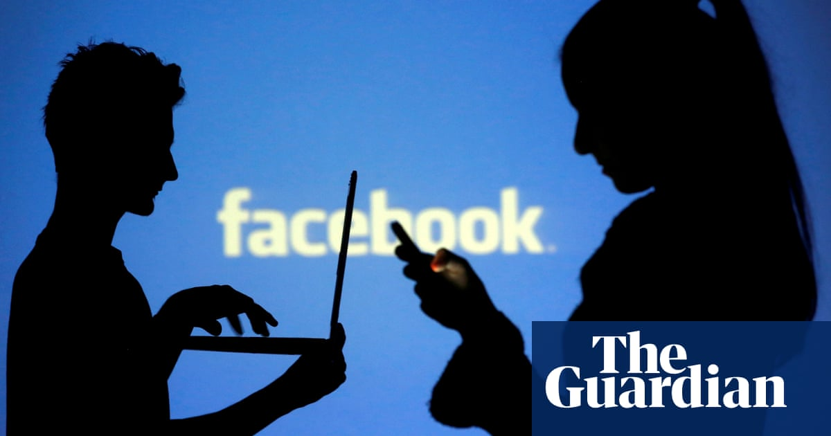 Facebook accused of not removing hate speech in complaint under Australia's racial discrimination laws