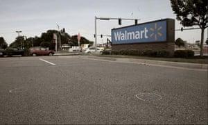 Walmart William Chapman