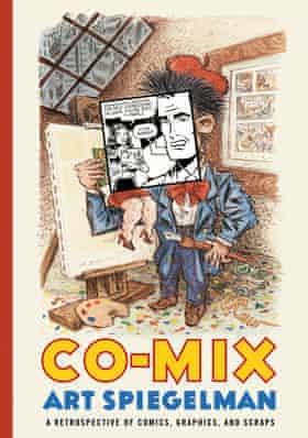 Co-Mix, by Art Spiegelman