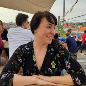 Daniela Schönle