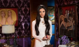 The Love Witch.