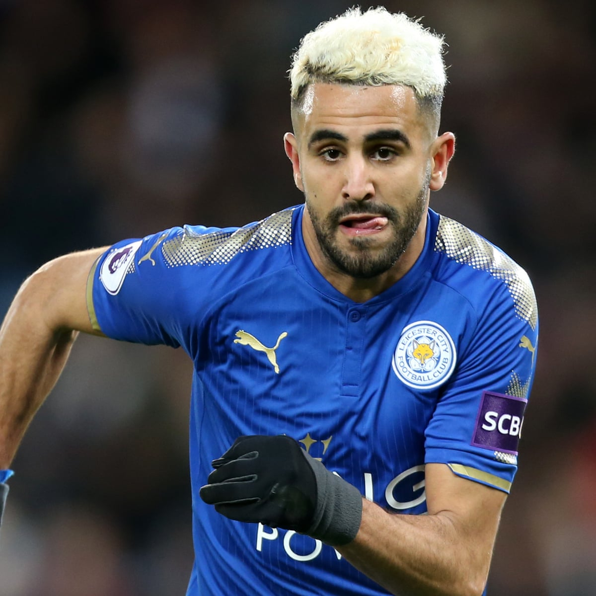 Manchester City end interest in Riyad Mahrez after rejecting £95m price tag  | Manchester City