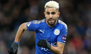 Pep Guardiola was understood to have be keen on adding the Algeria international to his squad after missing out on Alexis Sánchez