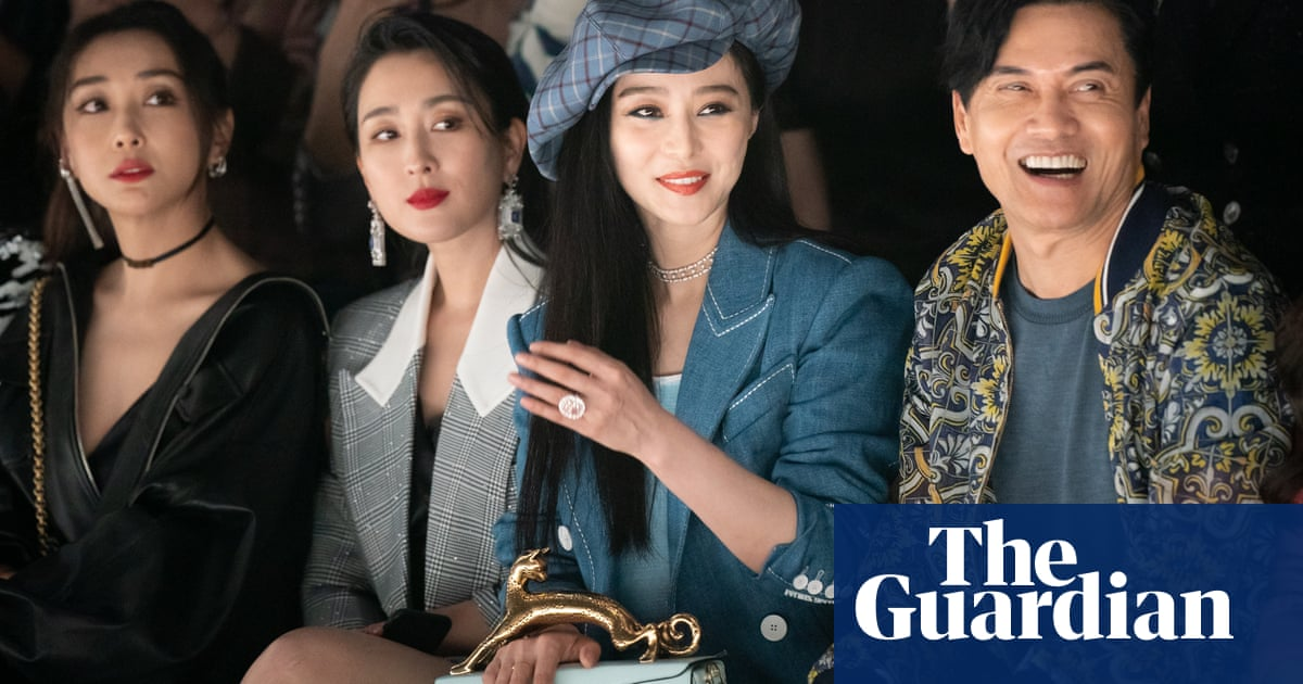 New York fashion week 2021 eclipsed by Chinese new year