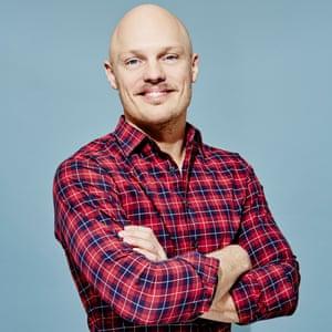 do women dislike bald men