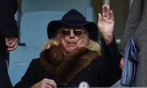 Owen Oyston will have to sell Blackpool to pay off some of the £322m his family owes the Latvian banker Valeri Belokon.