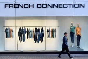 1de567d381b French Connection confirms it may be up for sale | Business | The ...