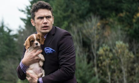 james franco the interview movie