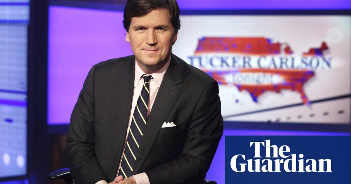 Fox News host Tucker Carlson rails against Australia's 'horrifying' Covid restrictions