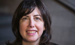 Lucy Powell MP.