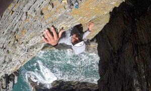 Gaia Adventures Snowdonia Rock Climbing Course