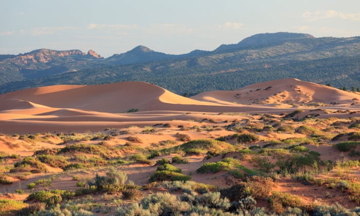 Parks and recreation: discovering Utah's lesser-known