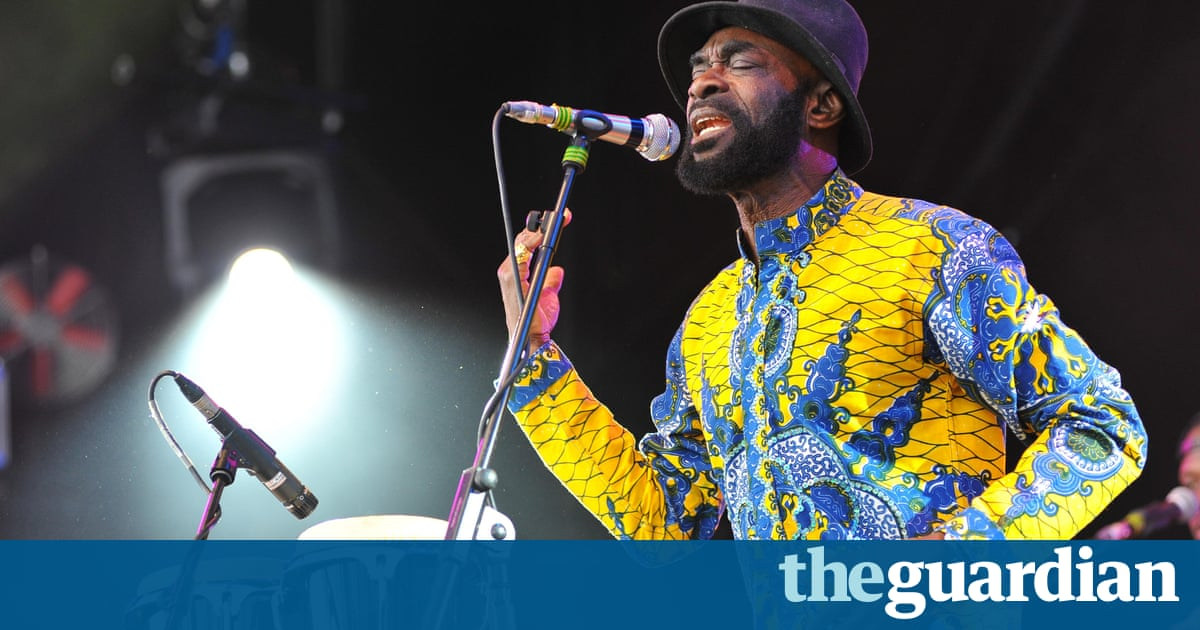 Womad festival review – old and new harmonise buoyantly in ...