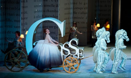 Lockdown listening: classical music and opera to stream at home