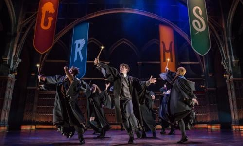 Harry Potter And The Cursed Child It S Extraordinary The Story Still Isn T Out Harry Potter And The Cursed Child The Guardian