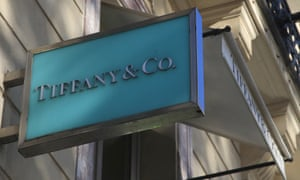 The New York jeweller, Tiffany, is suing LVMH.