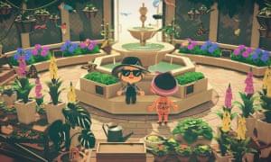 Reuniones, programas de entrevistas y dominatrix: los jugadores de Animal Crossing exploran nuevos horizontes durante la pandemia | Vida y estilo