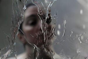 SILENCED Anonymous<br>As a child with a physical disability, she suffered sexual violence. She is no longer threatened by the perpetrator, yet the psychological trauma forces her to remain anonymous.
