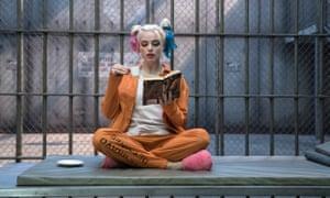Margot Robbie is set to star as Harley Quinn in Birds of Prey.