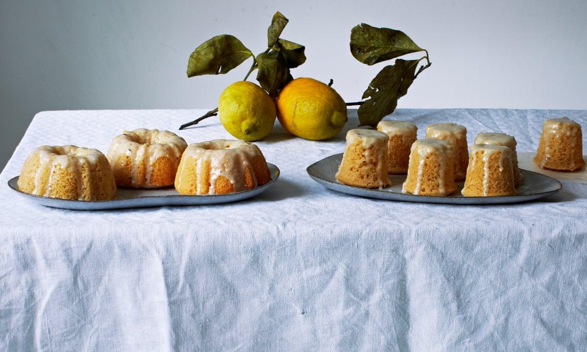 Claire Ptak Cake Recipe