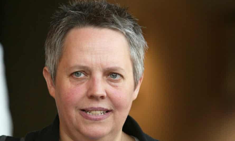 Lawyer Harriet Wistrich