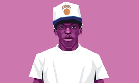 'Was rap exploited?' ... Bobby Shmurda in the artwork for Louder Than A Riot from NPR.