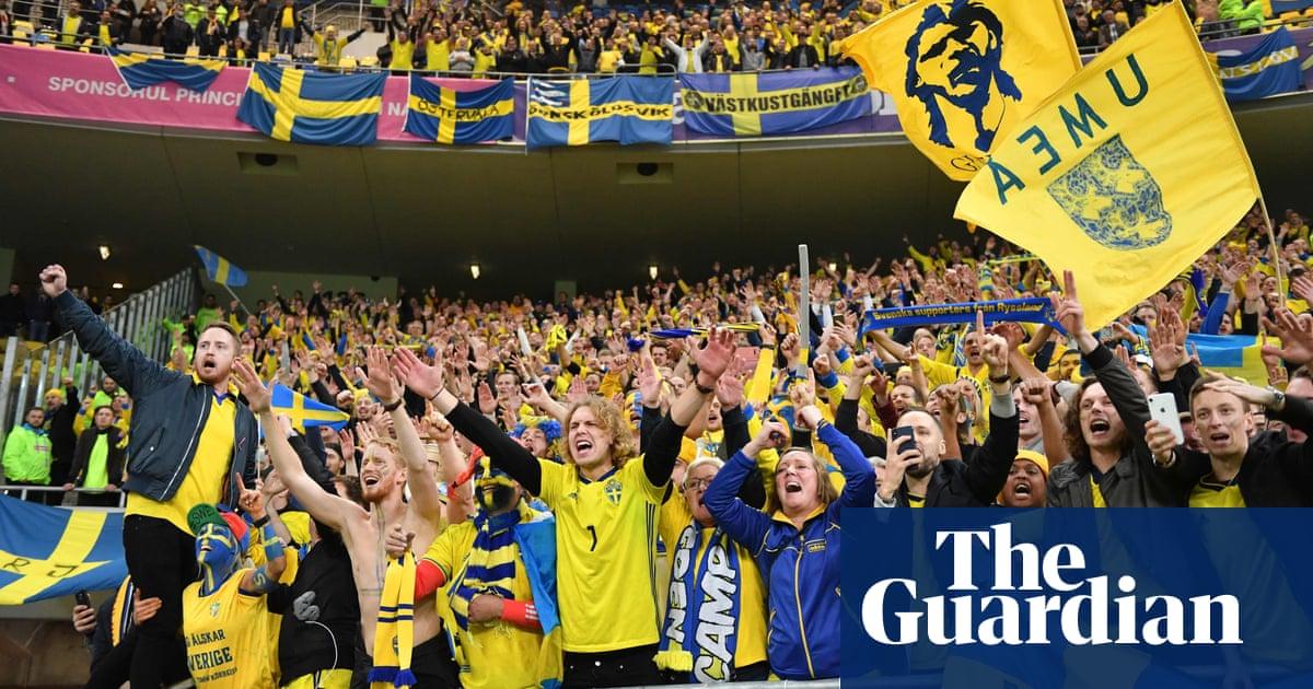 Euro 2020 parte de guías de equipo 20: Sweden