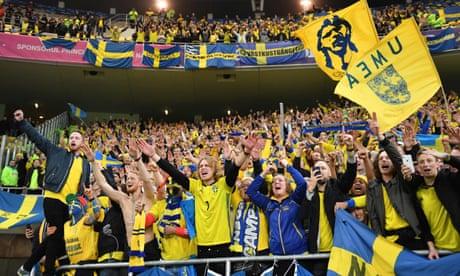 Euro 2020 team guides part 20: Sweden