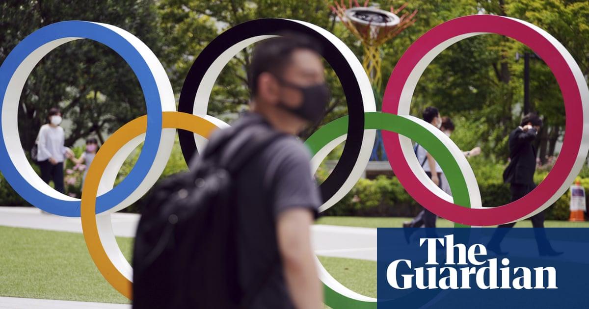 Team GB steps up Covid jab programme amid fears Japan will put UK on red list