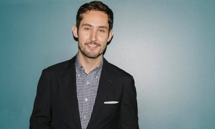 Kevin Systrom, chief executive and co-founder of Instagram, who says he has no interest in leaving Instagram to run Twitter, despite the hopes of some on Wall Street that he would consider the job, in Menlo Park, Calif., June 22, 2015. On June 23, Instagram began tapping into the 70 million photos and videos posted daily to its service to put its 300 million users in the middle of current events. (Matt Edge/The New York Times) / Redux / eyevine Please agree fees before use. SPECIAL RATES MAY APPLY. For further information please contact eyevine tel: +44 (0) 20 8709 8709 e-mail: info@eyevine.com www.eyevine.com
