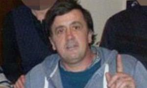 Darren Osborne, 47.