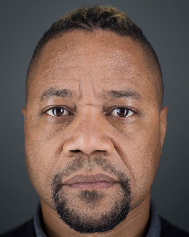 Cuba Gooding Jr: 'I had 10 years in the wilderness' | Film | The