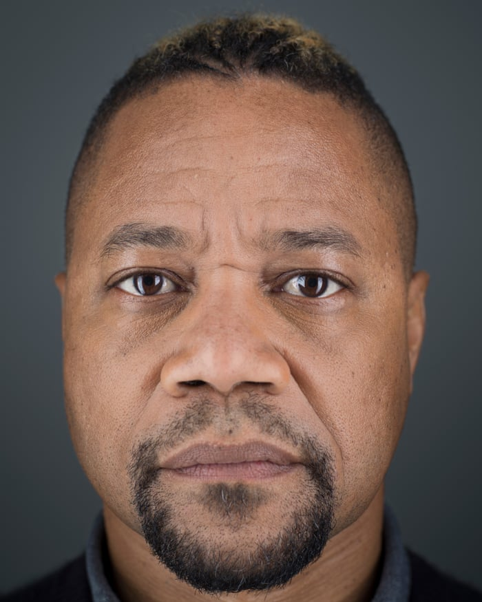 Cuba Gooding Jr I Had 10 Years In The Wilderness Film The