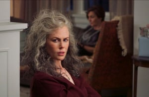 Nicole Kidman in Top Of The Lake: China Girl.