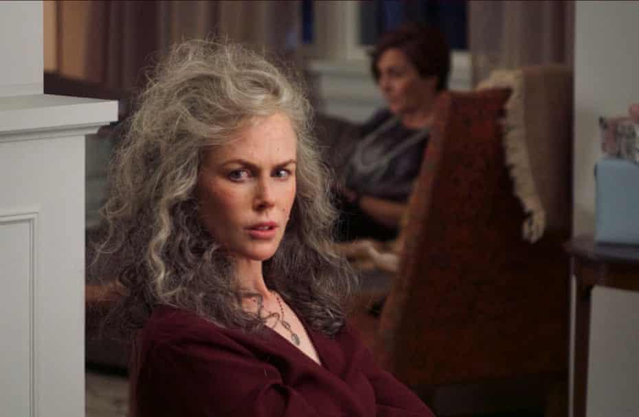 Nicole Kidman in Top Of The Lake: China Girl.