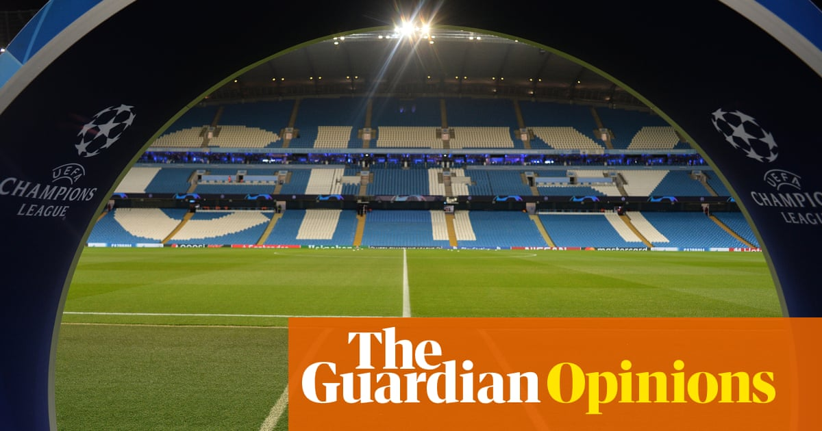 Ramifications of Citys two-year ban may be seismic – not least for Uefa