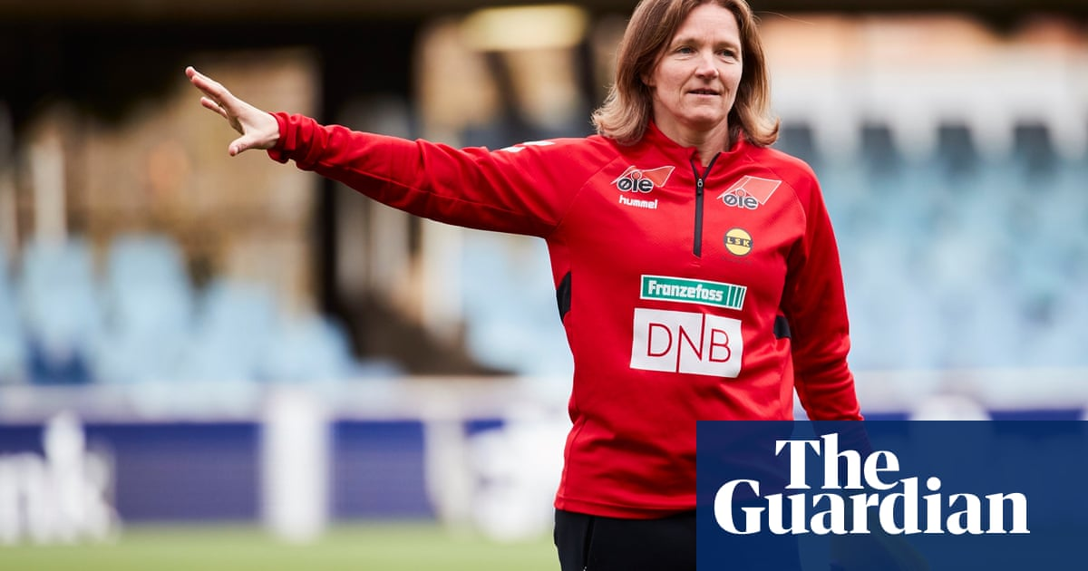 England Women put Hege Riise in temporary charge after Nevilles exit