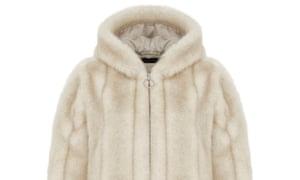 Crown jacket, £99