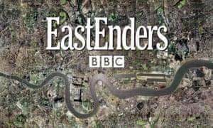 eastenders titles