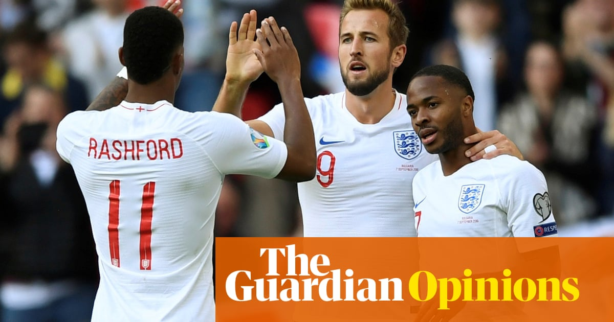 Hitting on the counter is the smart option for England to beat Germany