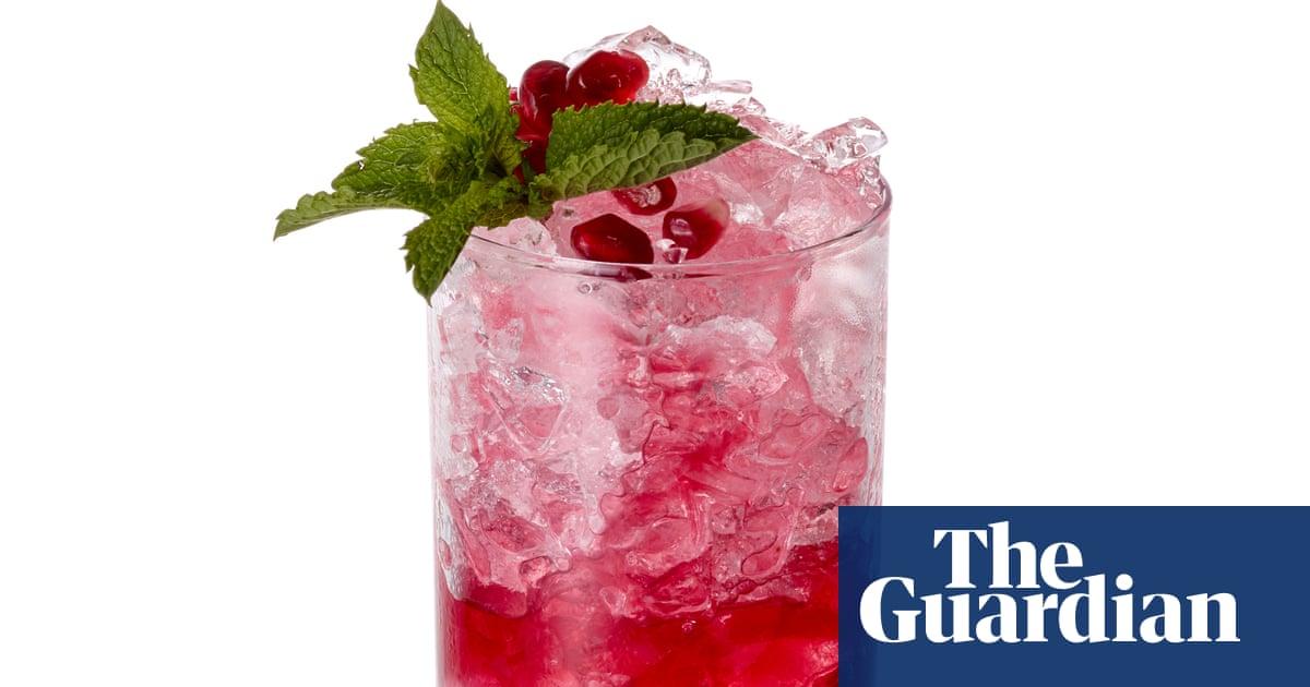 Cocktail of the week: Burnt Orange's majorelle julep – recipe