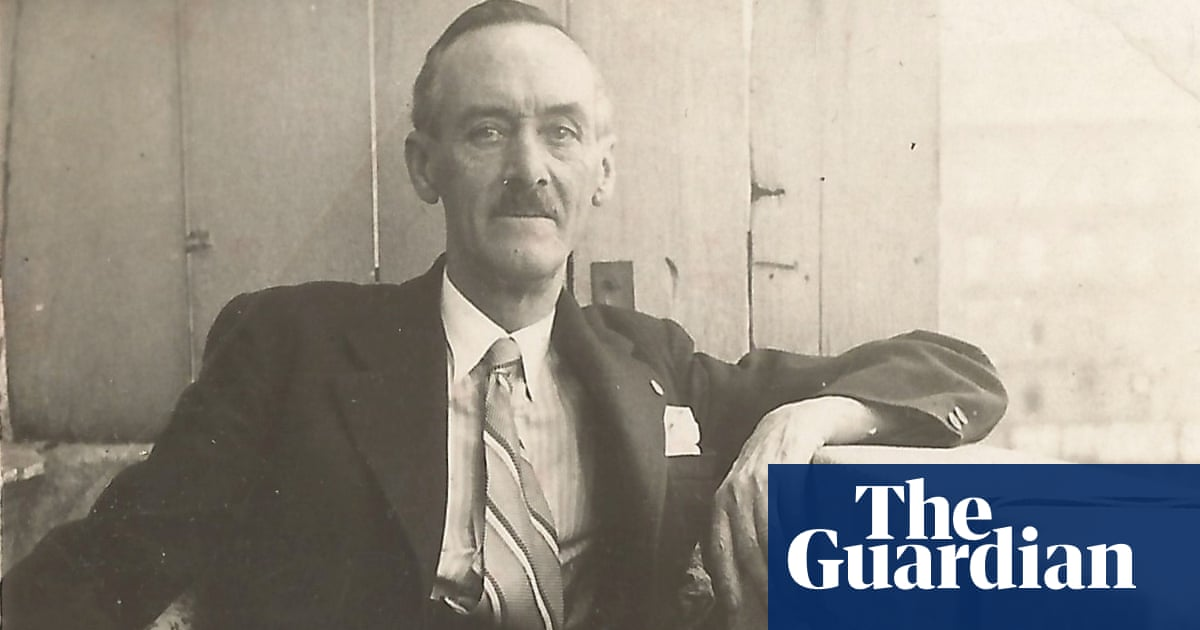 Edward Shires: typewriter seller who helped make Hungary a football giant