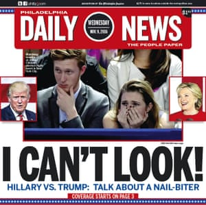 Philadelphia Daily News, US